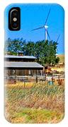 The Road To Collinsville 7 IPhone Case