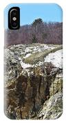 The Rock IPhone Case