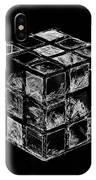 The Rubik's Cube IPhone Case