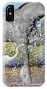 The Sea Horse IPhone Case