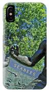 The Seabees At Arlington IPhone Case