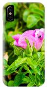 The Season Of Ripening - Featured 3 IPhone Case