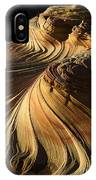 The Second Wave Arizona 4 IPhone Case