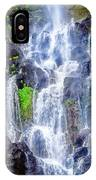The Seduction Of Water IPhone Case