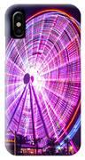 The Skywheel IPhone Case