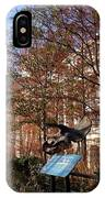 The Smithsonian Natural History Museum Washington Dc IPhone Case