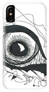 The Sorcerer's Divine Dance Of Infinite Divine Light IPhone X Case