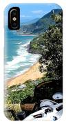 The South Coast IPhone Case