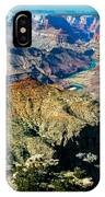The South Rim IPhone Case