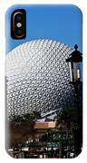 The Sphere IPhone Case