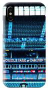 The Stands At Oriole Park IPhone Case