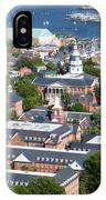 The State House IPhone Case