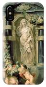 The Statue Of Ceres IPhone Case