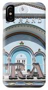 The Strand Key West IPhone Case