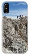 The  Summit - 1 IPhone Case