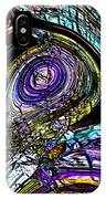 The Sun Moon System IPhone Case