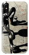 The Sundial IPhone Case