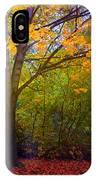 The Sunoka Tree IPhone Case