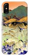 The Surreal Desert IPhone Case