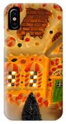The Toy Store IPhone Case
