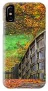 The Trail Arches On IPhone Case