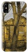 The Tree House 2 IPhone Case