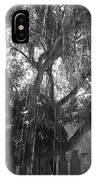 The Tree Vines IPhone Case