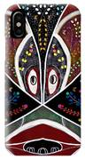 The Troubled Tribe IPhone X Case