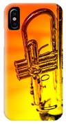The Trumpet IPhone Case