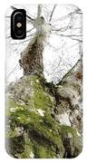 The Trunk IPhone Case