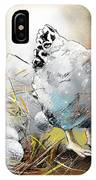 The Ultimate Golfer Gift IPhone Case