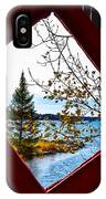 The View IPhone X Case