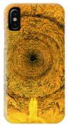 The Vision Of The Empyrean IPhone Case