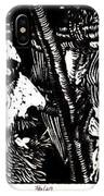 The Watchers Of Death IPhone Case