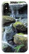 The Waters Shall Spring Forth From The Ground IPhone Case