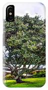 The Wedding Tree IPhone Case