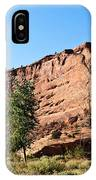 The Wedge Canyon Dechelly IPhone Case