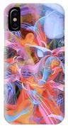 The Welling Wall 1 IPhone Case