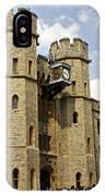 The White Tower C1078 IPhone Case