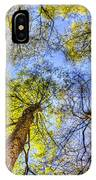 The Wild Forest IPhone Case