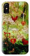 The Wishing Tree IPhone Case