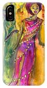 The Witches From Las Palmas IPhone Case