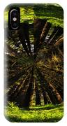 The Woods Polar View IPhone Case