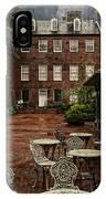 The Yard IPhone X Case