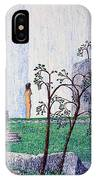 The Yearning Tree IPhone Case