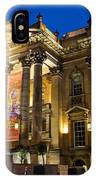 Theatre Royal IPhone Case