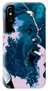 Thelonius Monk IPhone Case