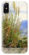 Therapeutic View IPhone Case