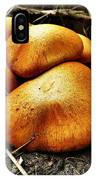 These Look Almost Animal  IPhone Case