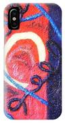 Thin Line Between Love And Sex IPhone Case